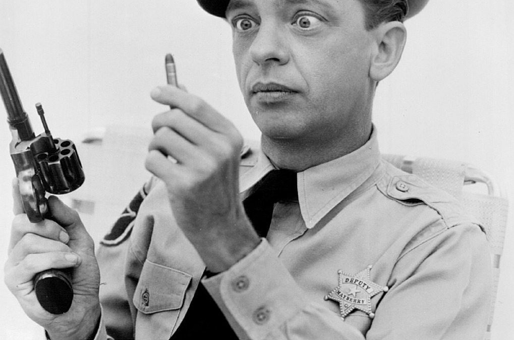 Top Ten Andy Griffith Episodes