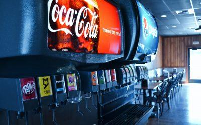 Soda's Impact on Our Teeth