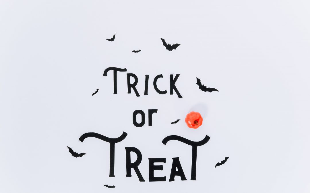 The Tricks of Halloween Treats