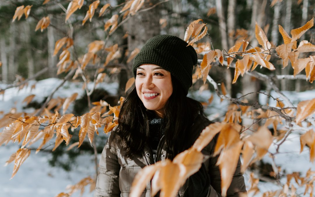 Cold Weather and Teeth Sensitivity