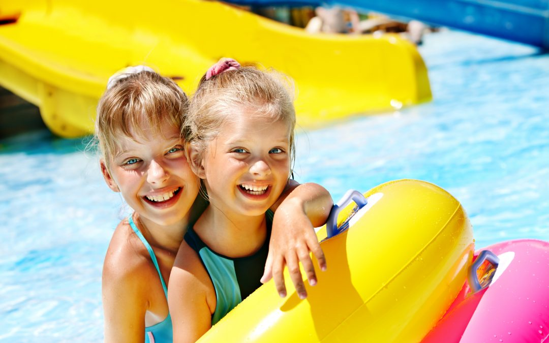 Protect Your Smile from Chlorine This Summer!